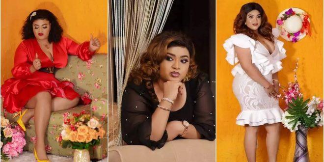 Apostle kwadwo Safo's Beautiful Daughter Ewura Adwoa stuns in new photos as she marks her birthday 1