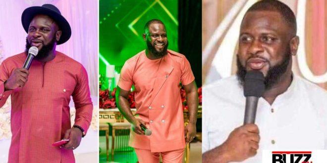 Confirmed: UTV's Kwadwo Wiafe Died Of Coronavirus 1