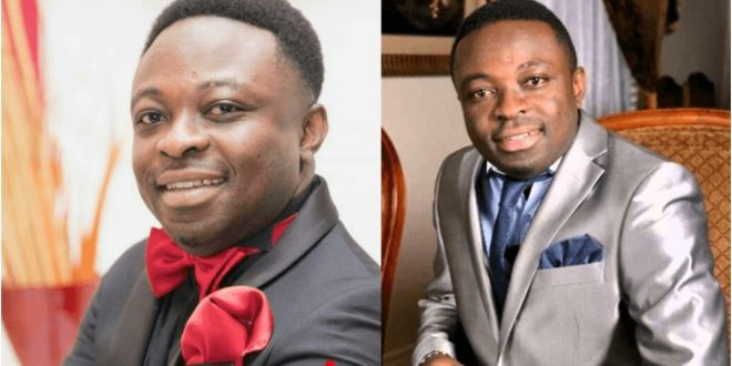 There's Nothing Wrong With Washing Bowls Abroad To Survive – Gospel Musician Kwaku Gyasi Sadly Reveals 1