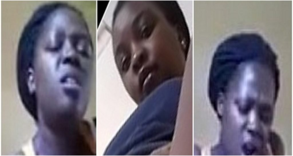 Ghanaian Lady Mistakenly Uploads Her Private Video On Facebook 2