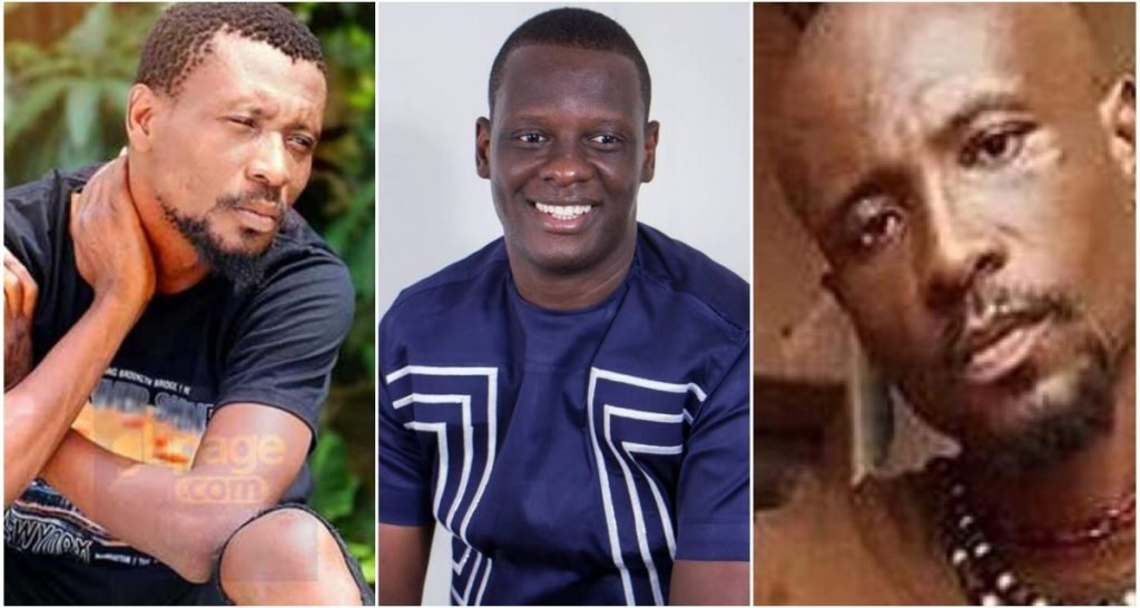 Family of Okomfour kwadee to sue lord Kenya for helping him recover from mental illness (video) 2