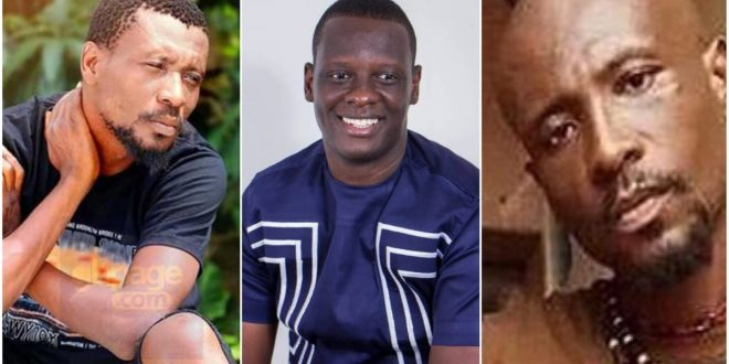 Family of Okomfour kwadee to sue lord Kenya for helping him recover from mental illness (video) 1