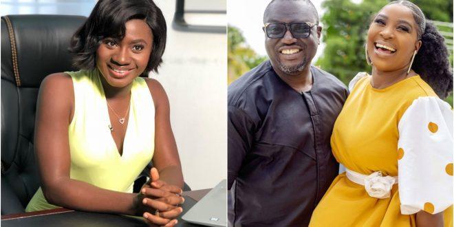 Ghanaian Actress, Martha Ankomah Exposes Gloria Sarfo & Micky Osei-Berko After They Claimed They Are In Love 1