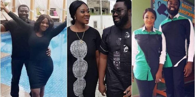 """"""" you not normal if you leave your husband because of cheating""""- Mercy Johnson 1"""