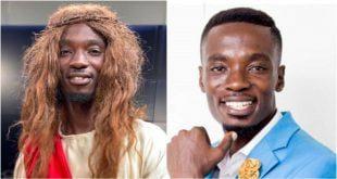 """Ghana Jesus Mmebusem is a big f0()L""- Appiah Kubi 9"