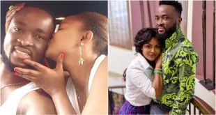 Maxwell Mensah threatens to divorce Nana Ama Mcbrown Over some controversies (audio) 12