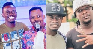 Lilwin reveals why he united with his manager, Zack 7