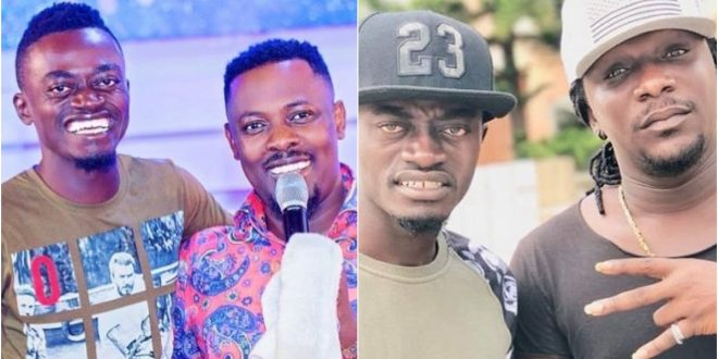 """""""I'm sorry Zack"""" – Lil Win apologizes to former Manager after Kennedy Agyapong expose Nigel 1"""
