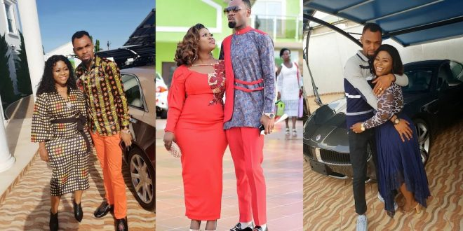 The heavy and soft A$$ of Obofowaa pushed me to marry her - Rev Obofour reveals - Video 1
