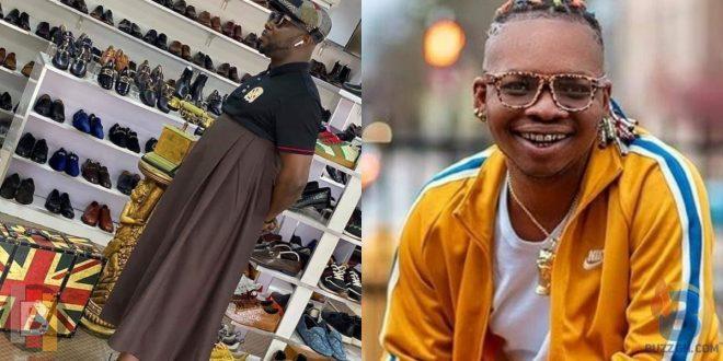 """Ghanaians Would Have Started Calling Me Gay If Wear Those Osebo's Skirt Outfits"" - Nana Tonardo 1"