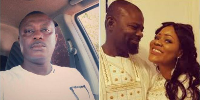 Pastor Love curses Obaapa Christy and her new husband 1