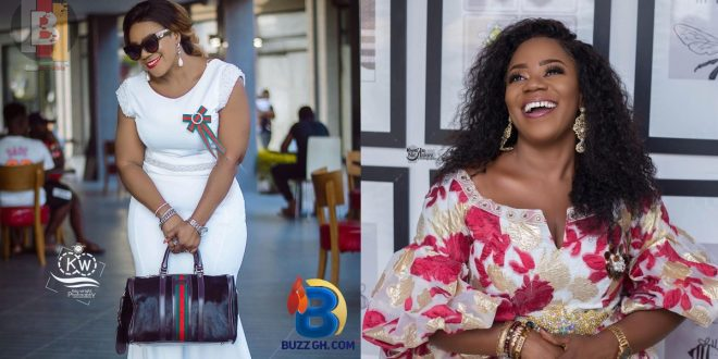 Piesie Esther marks birthday with mouth-watering pictures - Check out 1