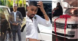 Meet the top 5 richest young men in Ghana 59