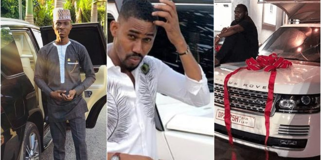 Meet the top 5 richest young men in Ghana 1