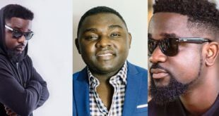 """""""Aponkye Berma"""" - Kelvin Taylor Heavily Descends On Sarkodie Over His Comment to Sammy Gyamfi - Video 2"""