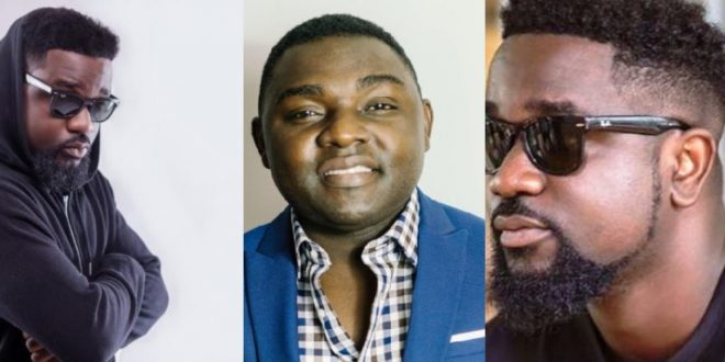 """Aponkye Berma"" - Kelvin Taylor Heavily Descends On Sarkodie Over His Comment to Sammy Gyamfi - Video 1"