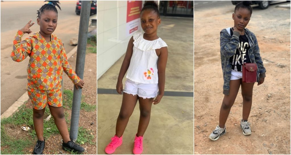 Shatta Berry exposes organizers of Talented kids n why she was evicted 2