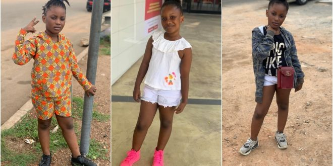 Shatta Berry exposes organizers of Talented kids n why she was evicted 1