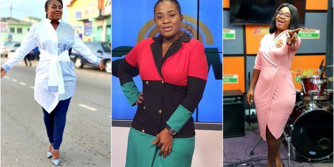 10 Times Afia Amankwah Tamakloe Dazzles In Decent Dresses Yet Still Looks Beautiful - Photos 1