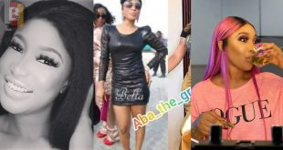 Tonto Dikeh Curses Those Who Preach Against Surgery as she flaunts her new body 23