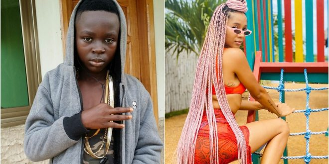 """""""Sister Derby is my spiritual wife, I need prayers to break up with her""""- Tutulapato 1"""