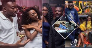 """My girlfriend broke up with me because of Wendy Shay's wahala""- Bullet 20"