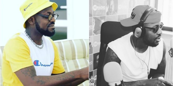 The Prophets didn't see the coming of the earth tremor, but will start making noise - Yaa Pono Trolls (Video) 1