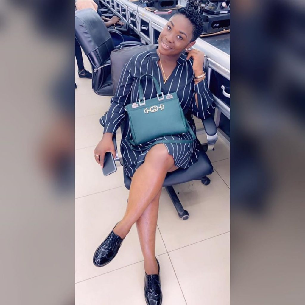 6 recent pictures of actress Emelia Brobbey that you probably haven't seen before (photos) 2