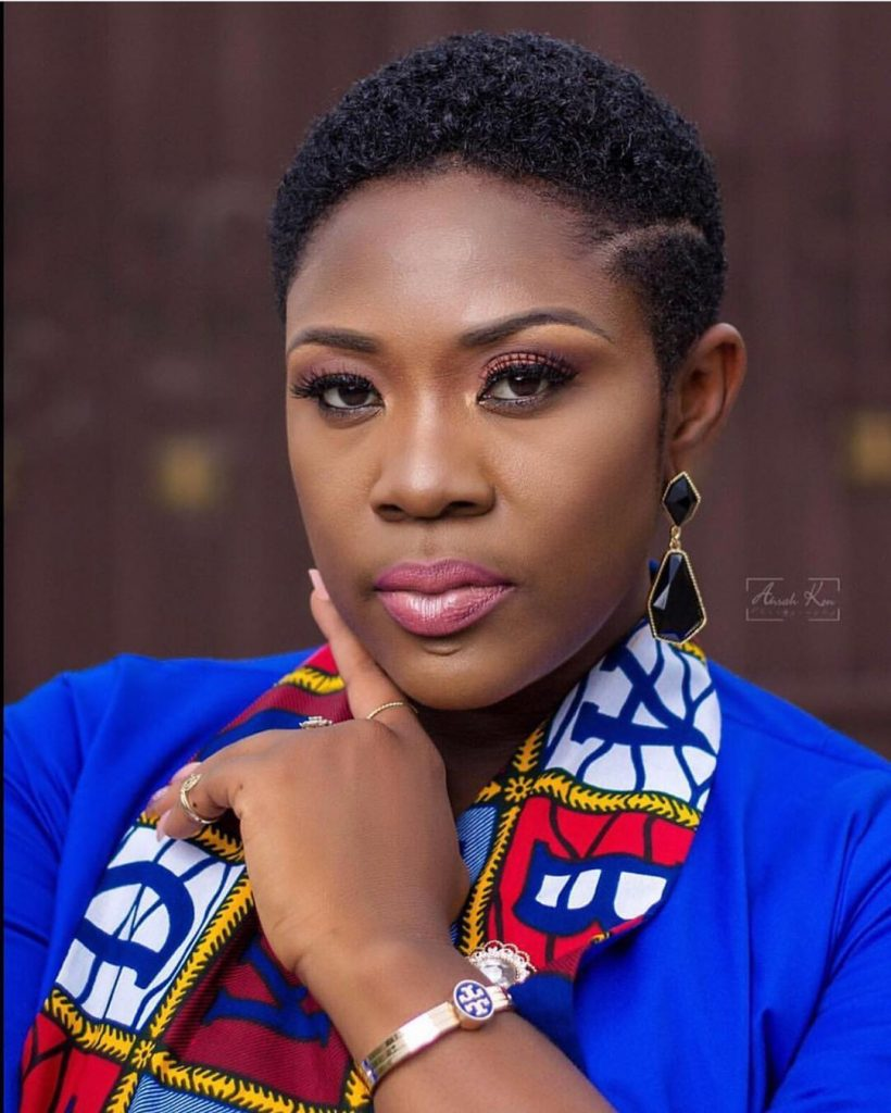 6 recent pictures of actress Emelia Brobbey that you probably haven't seen before (photos) 3