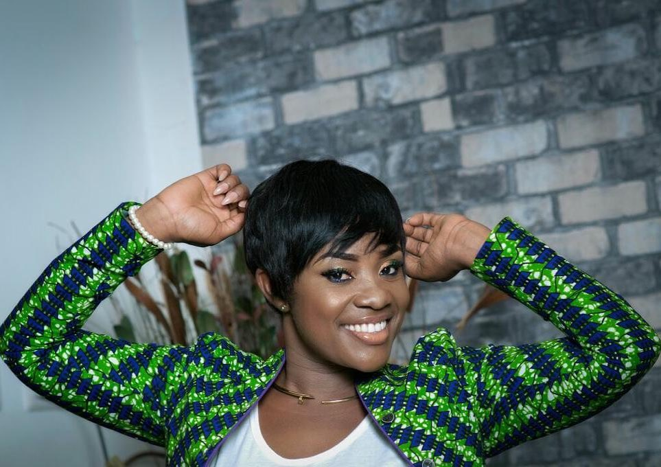 6 recent pictures of actress Emelia Brobbey that you probably haven't seen before (photos) 7