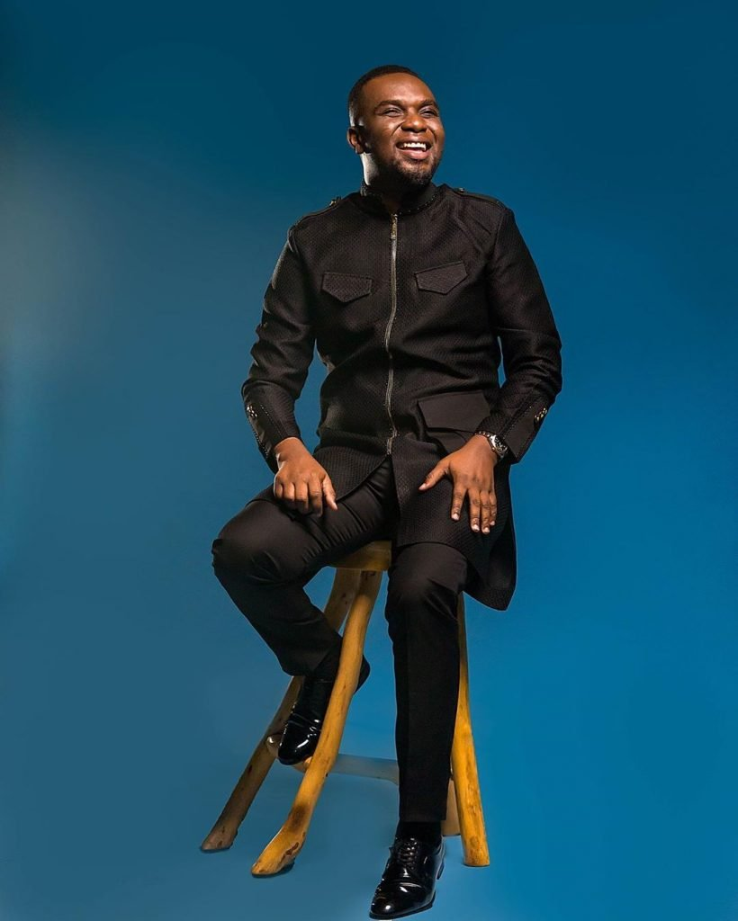 Joe Mettle celebrates a year older today with stunning pictures 4