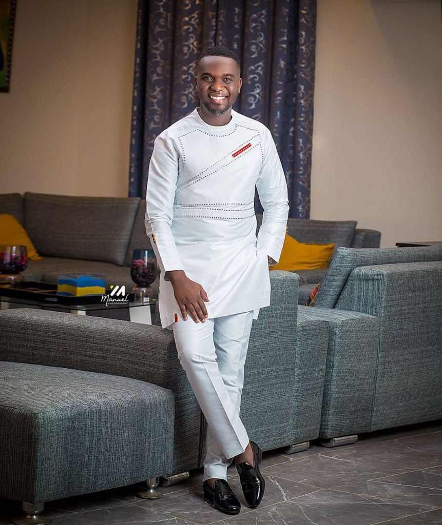 Joe Mettle celebrates a year older today with stunning pictures 6