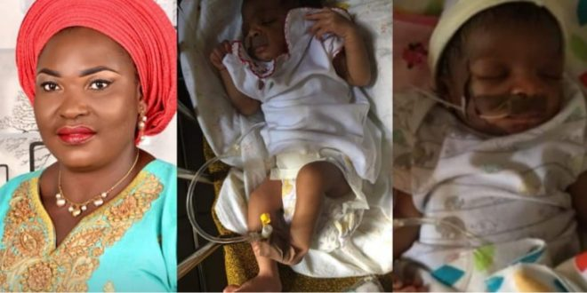 A woman finally gives birth after waiting for 31 years 1