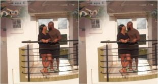 UK born lady follows her boyfriend to Ghana after he was deported 33
