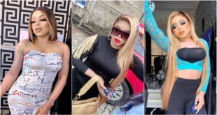 """""""Handsome Broke Guys With 6-packs are Very Stupid"""" - Bobrisky Claims (Screenshot) 23"""