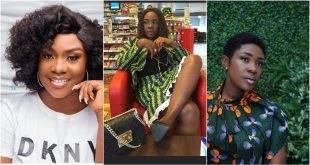 """Angry Emelia Brobbey slams critics: """"Don't listen to my music if you think it is bad"""" 1"""