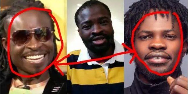 """Daasebre Gyamena faked his death, he is back as Fameye"" – Evangelist Addai Claims (Screenshot) 1"
