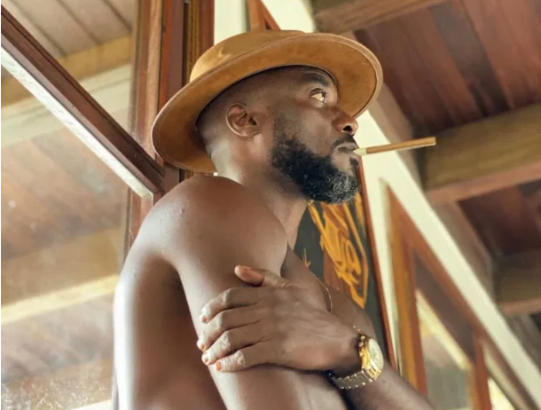 I'm Not A Broke Celebrity – Kwabena Kwabena lash at critics 2