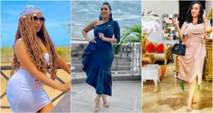"""I will mention all the names of the G@y leaders in Ghana""- Juliet Ibrahim 20"
