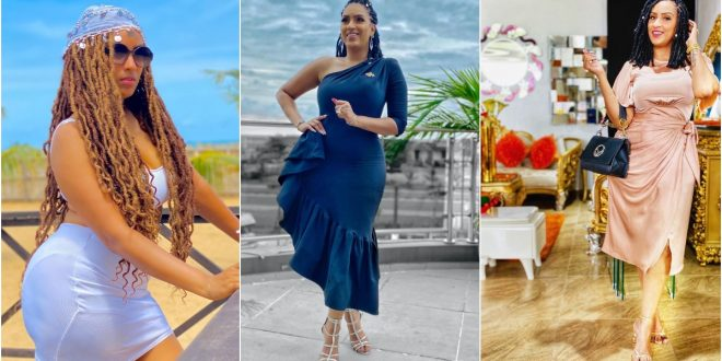 """ You Only live once, so live your life well""- Juliet Ibrahim Advises 1"