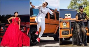 Never go back and forth with people - Nana Ama Mcbrown subtly replies Mona Gucci 22