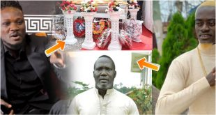 """I will never miss Bishop Bernard Nyarko"" - Kumawood actor Sean Paul claims (Video) 64"