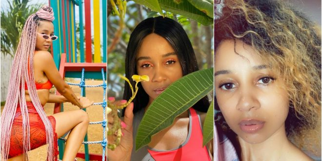 Sister Derby Finally Reveals Secrets Why She Looks Younger At Her Age - Photos 1