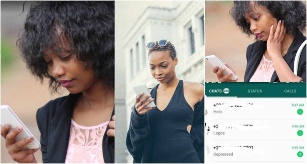 IT Specialist shows 5 smart ways to see your Partners WhatsApp messages on your phone - Check Out 2