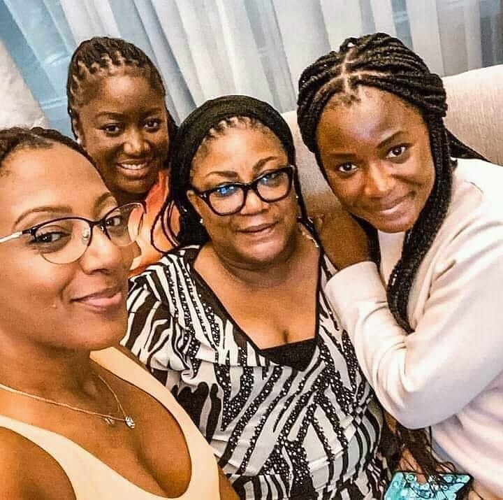 Akufo-Addo family