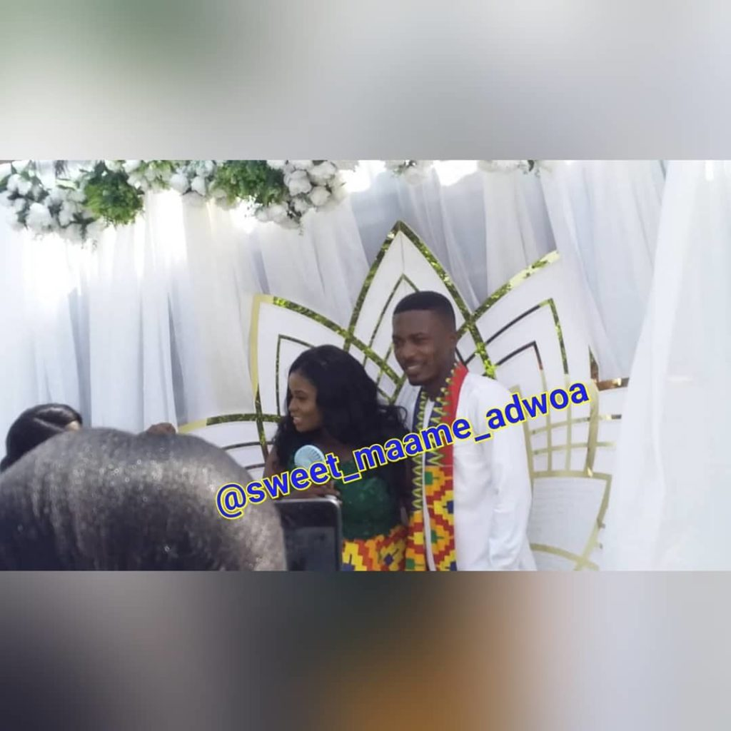 Clemento Suarez marries his longtime Girlfriend | check out exclusive photos from the plush ceremony 3
