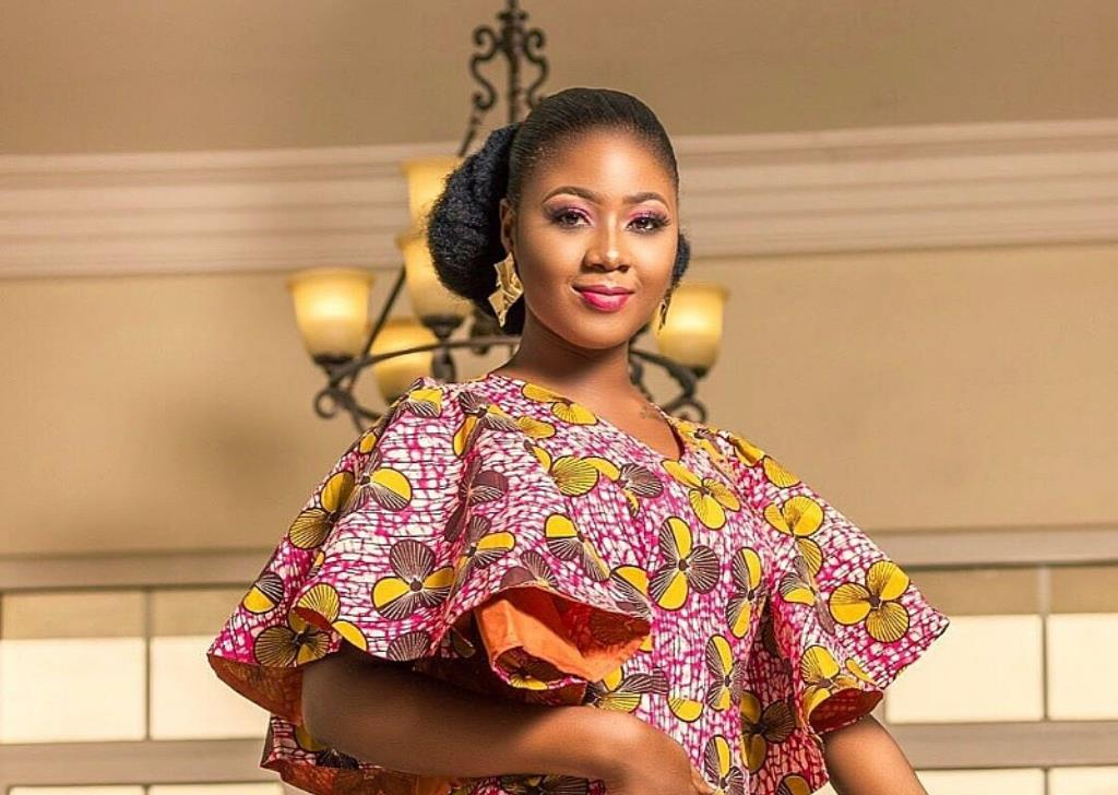 """""""I'm not funded by Papano"""" Salma Mumin  reveals the source of her wealth 2"""