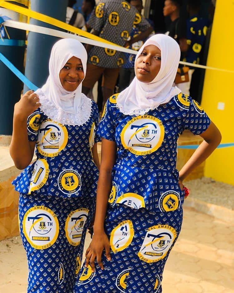 Beautiful Photos Of high school Girls Causes Stir Online 9