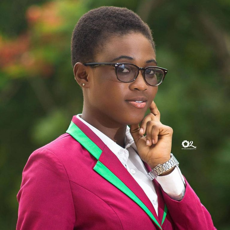 Beautiful Photos Of high school Girls Causes Stir Online 8
