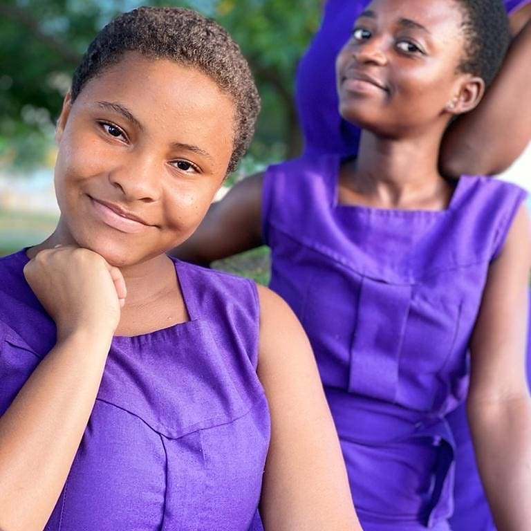Beautiful Photos Of high school Girls Causes Stir Online 6